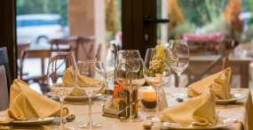 Owners of Fine Restaurants Need Clean Kitchen Lines